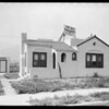 743 Fairmont Avenue, Glendale, CA, 1925