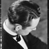 Dance poses, hair dresses, Southern California, 1931
