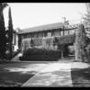 805 North Crescent Drive, Beverly Hills, CA, 1930