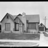 383 Bella Vista Avenue, Pasadena, CA, 1925