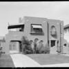 715 South Lorraine Boulevard, Los Angeles, CA, 1925