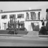 250-252 South Orange Drive, Los Angeles, CA, 1928