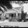 2385 West 31st Street, Los Angeles, CA, 1928