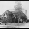 113 South Hayworth Avenue, Los Angeles, CA, 1929