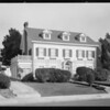 838 Lorraine Boulevard, Los Angeles, CA, 1928