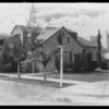 5000 Franklin Avenue, Los Angeles, CA, 1928
