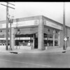 Whiting Mead Co. branch store, 4799 Whittier Boulevard, Los Angeles, CA, 1928