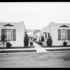 5217 De Longpre Avenue, Los Angeles, CA, 1925