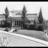 1950 North Normandie Avenue, Los Angeles, CA, 1929