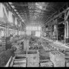 Axelson machine shop, Southern California, 1925
