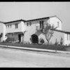 Homes in Viewpark, 4522 Circle View Boulevard, Los Angeles, CA, 1928