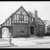 6606 Lindenhurst Avenue, Los Angeles, CA, 1928
