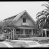 4668 La Mirada Avenue, Los Angeles, CA, 1928