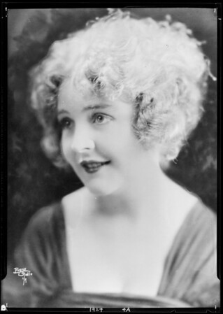 Enid Bennett, Southern California, 1924