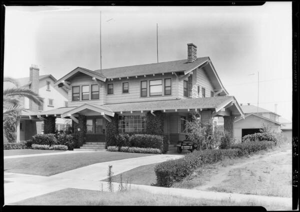 1968 Buckingham Road, Los Angeles, CA, 1927