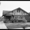4414 Russell Avenue, Los Angeles, CA, 1925