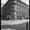 2nd & Spring Branch, Pacific-Southwest Trust & Savings Bank, Los Angeles, CA, 1925