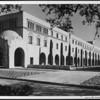 Church Laboratory, California Institute of Technology, ca.1958