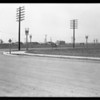 Northwest corner of Via Clemente Street and Whittier Boulevard, East Los Angeles, CA, 1929