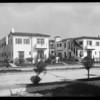 Apartments in Leimert Park, Los Angeles, CA, 1931