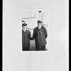 Kodak print from Gleman on Carissima, Southern California, 1929