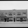 Mr. Handley, 316-320 South La Brea Avenue, Los Angeles, CA, 1925