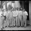 L.A. Creamery men, for Lilly, Southern California, 1925