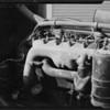 Studebaker motor, Southern California, 1924
