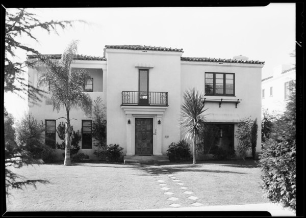 364 West 20th Street, Santa Monica, CA, 1930