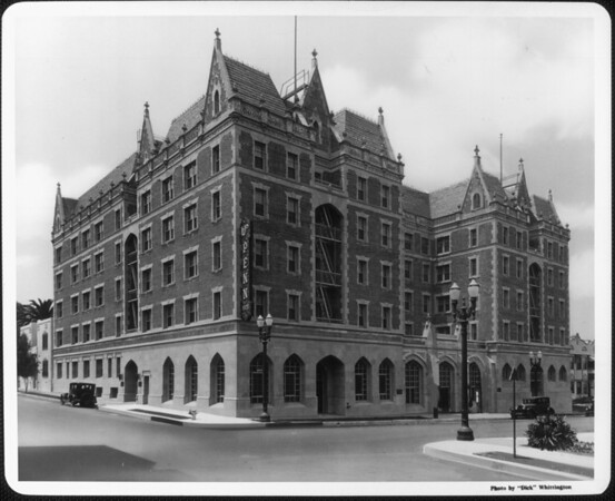 The William Penn Hotel