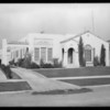 2829 12th Avenue, Los Angeles, CA, 1928