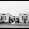 5217 De Longpre Avenue, Los Angeles, CA, 1925