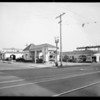 Service station, Los Angeles, CA, 1931
