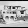 3608 Vernon Avenue, Southern California, 1929