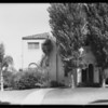1234 South New Hampshire, Southern California, 1927
