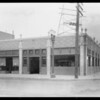New shot Belvedere Gardens Branch, Los Angeles First National Trust and Savings Bank, Los Angeles, CA, 1928