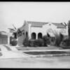 824 North Wilton Place, Los Angeles, CA, 1928