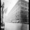 Broadway south from 8th Street, Los Angeles, CA, 1929