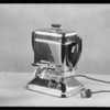 Coffee percolator, Southern California, 1930