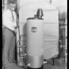 Hoyt Heater Company, Southern California, 1928