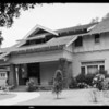 157 South Hoover, Los Angeles, CA, 1925