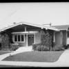 1211 North Mariposa Avenue, Los Angeles, CA, 1925