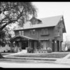 3993 Budlong Avenue, Los Angeles, CA, 1925