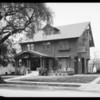 3993 Budlong Avenue, Los Angeles, CA, 1925