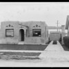 408 East 107th Street, Los Angeles, CA, 1928