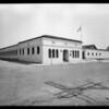 Humane Animal Hospital, Los Angeles, CA, 1929