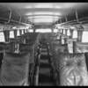 Bus #825, Motor Transit Co., Southern California, 1929