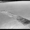 Ruts in the street, Southern California, 1925