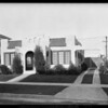 524 North Windsor Boulevard, Los Angeles, CA, 1925
