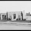 518 West Pimiento Street, Inglewood, CA, 1925